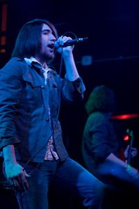 Dave Nadolski (lead vocals)