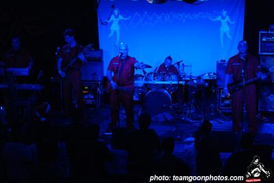 NU-TRA - at Safari Sam's - Hollywood, CA - December 18, 2007