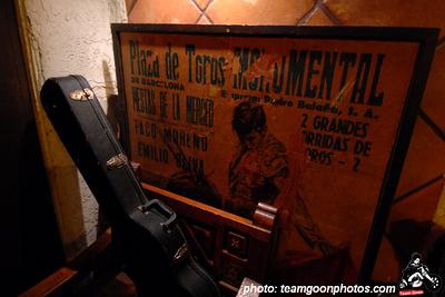 Pussy Cow - Rainman Suite - at Kiss or Kill Club - El Cid - Los Angeles, CA - November 28, 2007