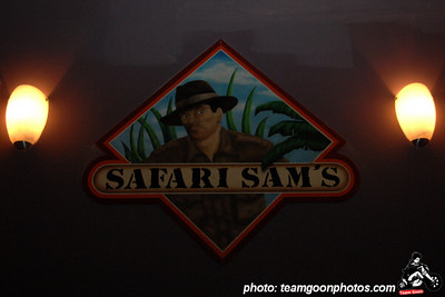 Safari Sam's - June 6, 2007 - Hollywood, CA