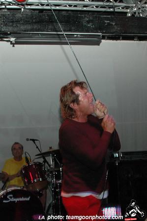 The Crowd - at The Echoplex - November 11, 2007 - Los Angeles, CA