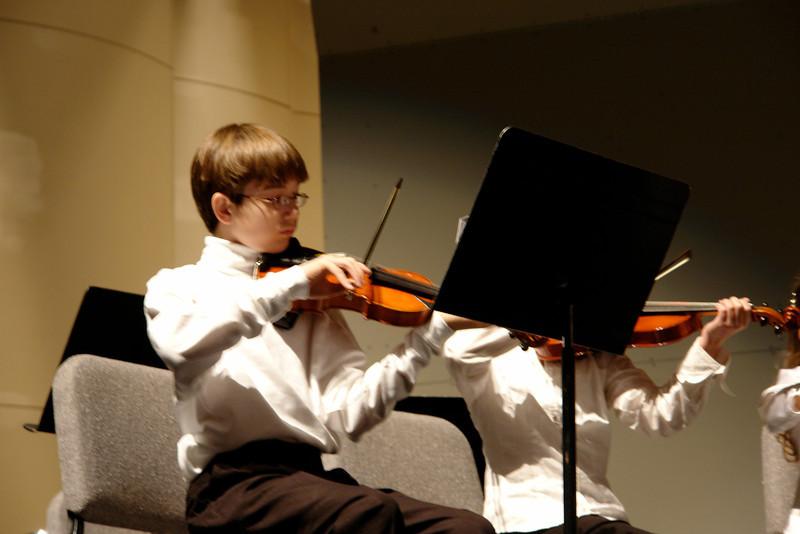 WKSA fall concert -  8