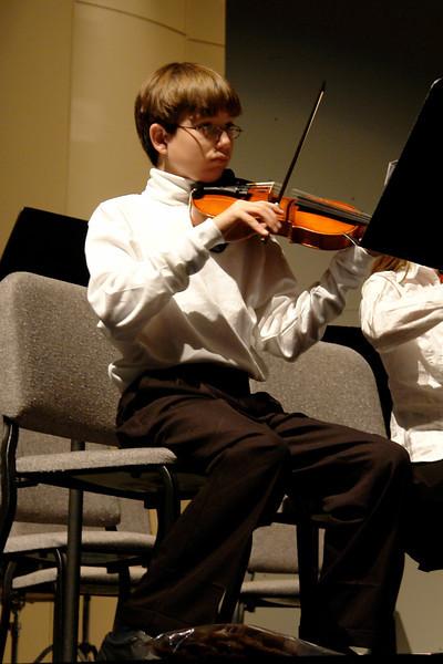 WKSA fall concert -  10