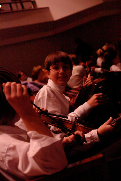 WKSA fall concert -  3