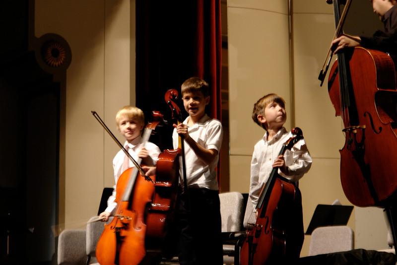 WKSA fall concert -  6