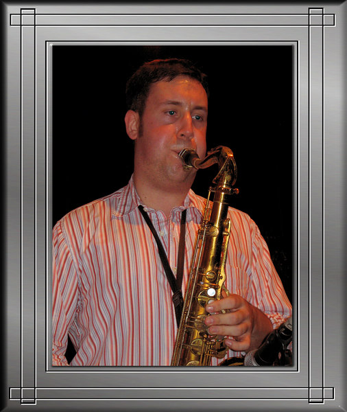 Matt Garrison on sax 2 [engraved09 frame]