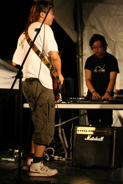 2007.7.6 SFC @ Night Market