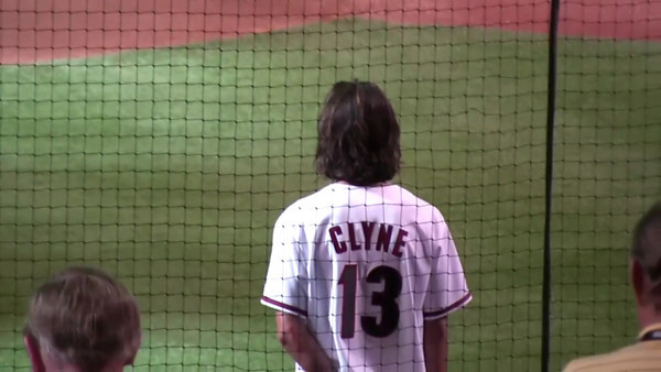 2008-06-14 Roger Clyne & The Peacemakers at Chase Field