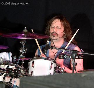 2008 - Huskie Healing at Otto's 3/22