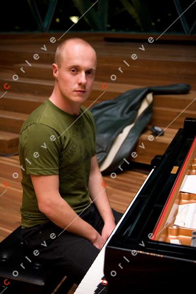 Marc Hannaford