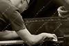 Master Class with Tomasz Stańko Quartet @ BMW Edge - Federation Square