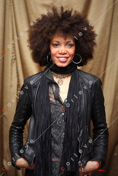 Cindy Blackman Quartet @ The Palms - Crown Casino