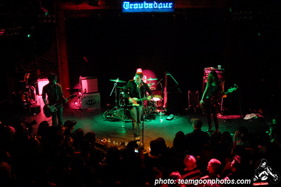 Stellastarr* - at The Troubadour - February 27, 2008 - Hollywood, CA