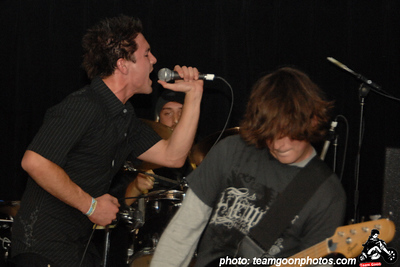 Noise Attack - at The Malibu Inn - Malibu, CA - January 18, 2008
