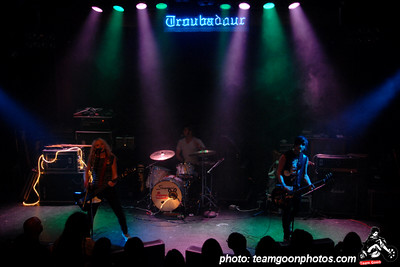 The Dollyrots - at The Troubadour - Hollywood, CA - January 11, 2008