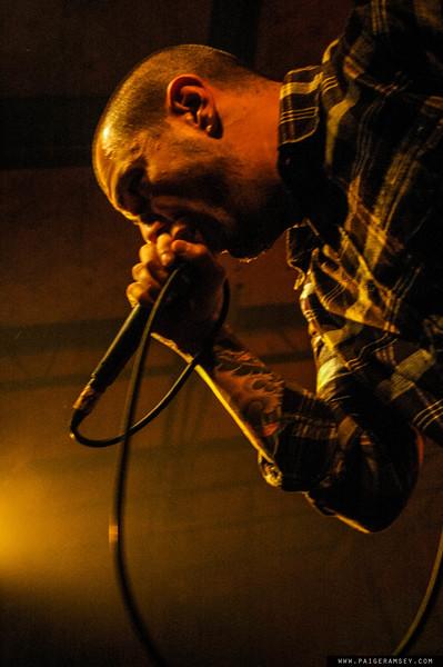 2008 Throwdown - Charlotte, NC