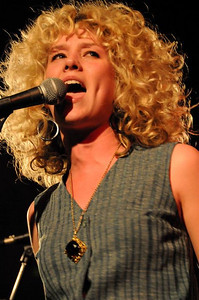 Beth Rowley @  Bush Hall
