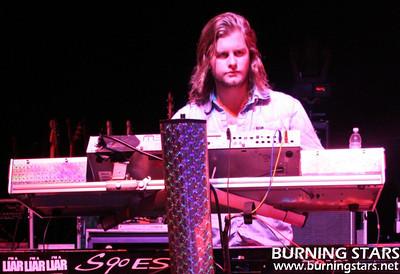 Carolina Liar @ the Town Ballroom (Buffalo, NY); 11/23/08