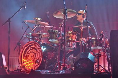 Pendulum performing at Brixton Academy - 05/12/08