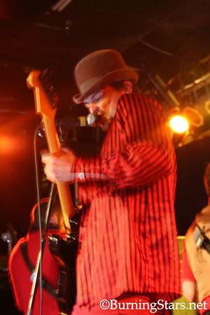 The Matches @ Club Infinity (Buffalo, NY); 4/27/08