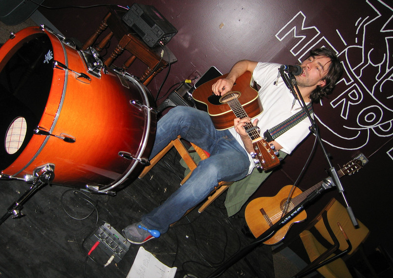 20080217 Benyaro, Metro Coffee House, Savannah (IMG_6904, 916p)