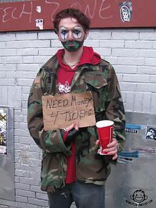 Need Money 4 Tickets