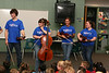 4/27/2010 - Nucleus Music Group at Pathfinder