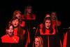 11/10/2009 - HS Concert Choir - 27th Annual Fall Coffee House Concert