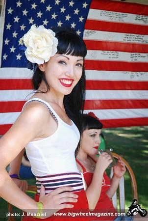 2009 Hootenanny - at Oak Canyon Ranch - Irvine, CA - July 4, 2009