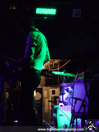 The Blood Arm - at The Echo - Los Angeles / Silverlake, CA - June 19, 2009