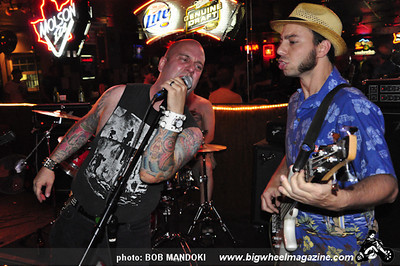 1/2 Ast - at Boomers - Las Vegas, NV - August 28, 2009