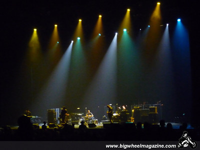She Wants Revenge - at Nokia Theater - Los Angeles, CA - October 24, 2009