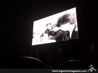 Echo and The Bunnymen - at Nokia Theater - Los Angeles, CA - October 24, 2009
