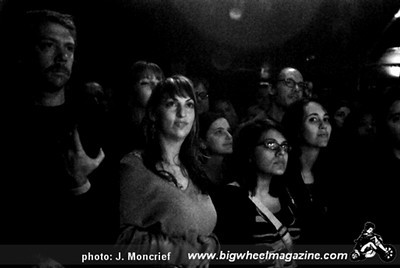 Mission of Burma - at The Echo - Los Angeles, CA - November 15, 2009