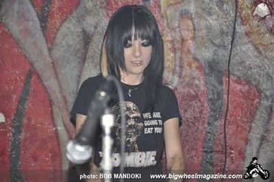 Pigasus - at The Double Down Saloon - Las Vegas, NV - August 14, 2009