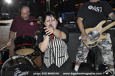 Peccadilloes - at Boomers Bar - Las Vegas, NV - September 25, 2009
