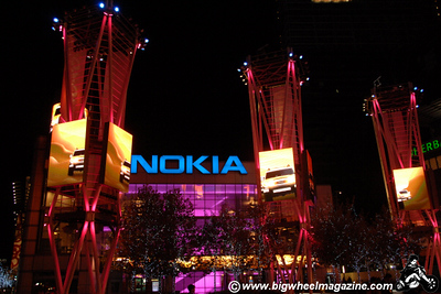 Nokia Theater - Los Angeles, CA - January 10, 2009