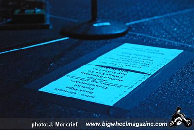 WAX - at The Hollywood Palladium - Hollywood, CA - October 24, 2009