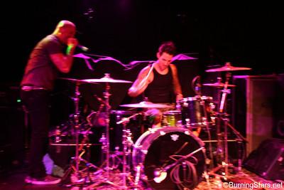 Phantom Communique @ The Roxy (Hollywood, CA); 8/19/09