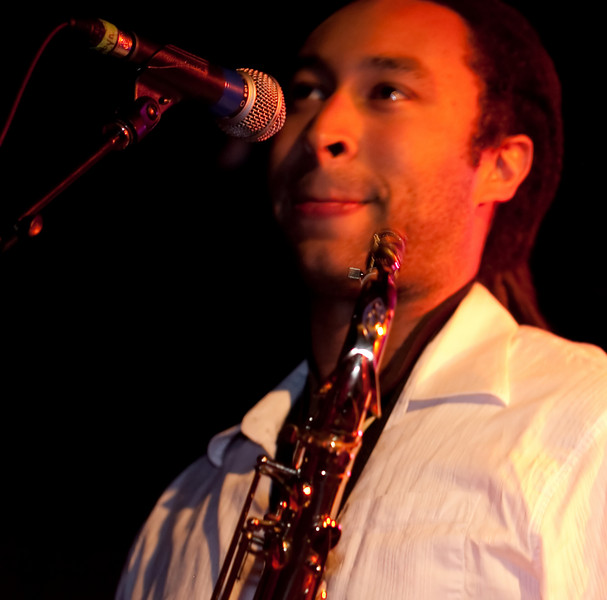 03 Nat Love,Saxophone,English Beat-Jun 5 2009,CarrboroNC (1128p) [NN]
