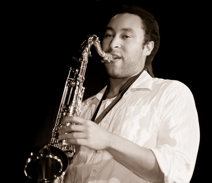 00aFavorite 03 Nat Love,Saxophone,English Beat-Jun 5 2009,CarrboroNC (1148p) [NN]