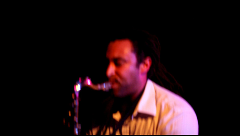 03 Nat Love,Saxophone,English Beat-Jun 5 2009,CarrboroNC (1152p) - (04s)