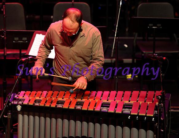 Vibraphone, Rich Greenblatt