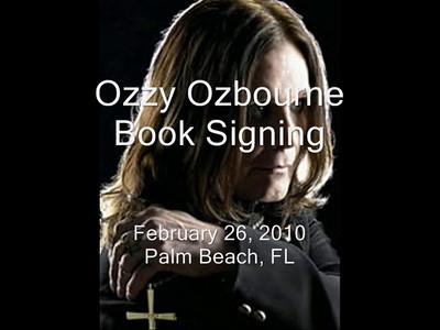 2010 Ozzy