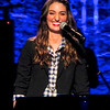 Sara Bareilles 12/16/10 at the Warfield