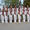 Band and Section Pictures 8-13-10