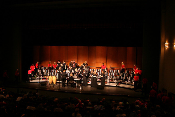 HS & MS Choir - 1/5/2011 Christmas Concert