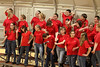 Middle School Choir - 5/31/2011 Spring Concert