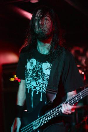 Pat Kavanagh - Threat Signal - Nuclear Blast