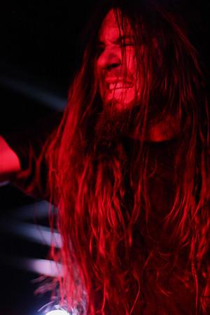Goatwhore - Metal Blade Records